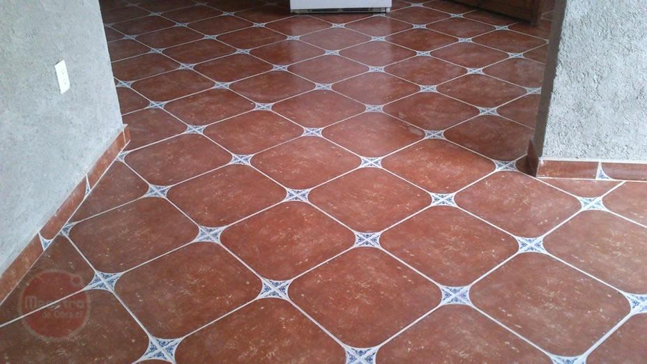 Estilos de gabinetes cocina colonial for Pisos ceramicos para garage