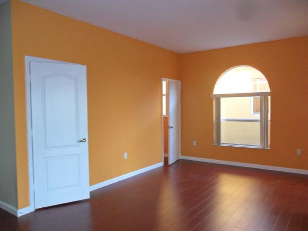 Servicio de pintura de casas departamentos pintura de - Pinturas para madera interior ...